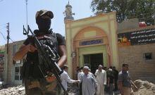 Ιράκ: Η μάχη των μαχών κατά του Isis ξεκινά