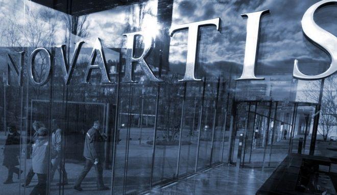 Υπόθεση Novartis: Η μητέρα των μαχών για την αντιπολίτευση