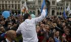 Οι εθνικολαϊκιστές με επικεφαλής τον Σαλβίνι κινητοποιούνται κατά της «Ευρώπης των ελίτ»