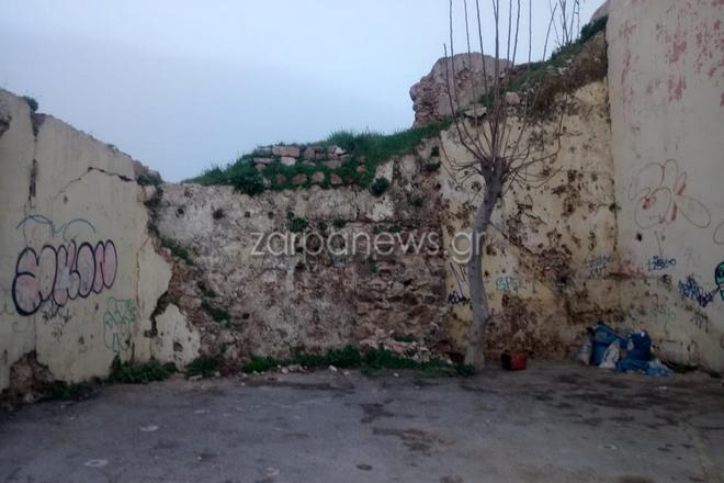 Κρήτη: 11χρονος έπεσε από μεγάλο ύψος ενώ έπαιζε με τους φίλους του