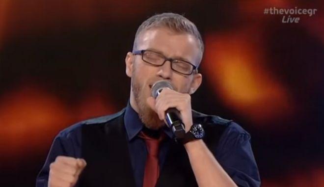 Δαυίδ Καναβός: Ποιος ήταν ο τραγουδιστής του The Voice που πέθανε στα 24 του