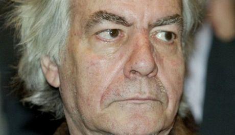 Έφυγε από τη ζωή ο εκδότης Οδυσσέας Χατζόπουλος