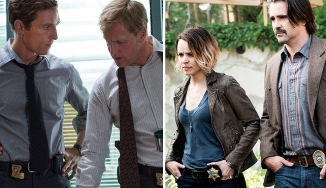 True Detective: Επιτέλους 3ος κύκλος