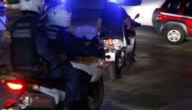 Πυροβολισμοί κατά αστυνομικών στη Νέα Ιωνία