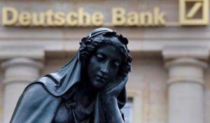 Θα αφήσει το Βερολίνο την Deutsche Bank να χρεοκοπήσει;