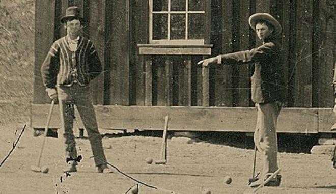 Αγόρασε μια φωτογραφία του Billy the Kid για 5 δολάρια και ανακάλυψε πως μπορεί να πιάσει έως και 5 εκατ. δολάρια