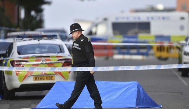 Βρετανία: Σύλληψη 27χρονου για τις επιθέσεις στο Μπέρμιγχαμ