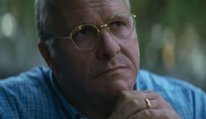 Ποιος Batman θα υποδυθεί τον Dick Cheney