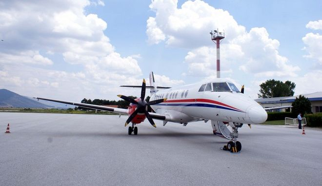 Αεροσκάφος της Sky Express, Αρχείο