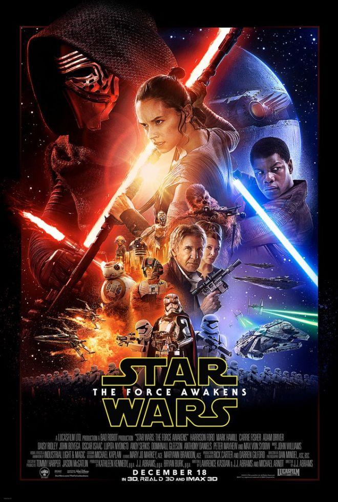 Star Wars: The Force Awakens: Μια ανάσα πριν το πρώτο trailer