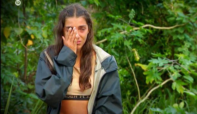 """Η Άννα Μαρία Βέλλη στο """"Survivor 4"""""""