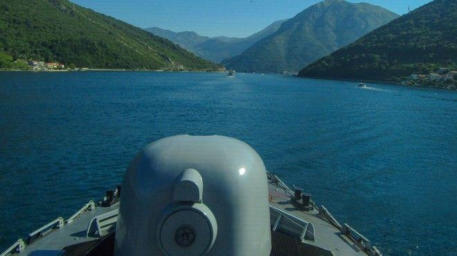 Το Πολεμικό Ναυτικό