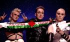 Η Eurovision δεν είναι το απολιτίκ πανηγύρι που νομίζεις