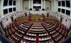 Συζήτηση για τον προϋπολογισμό 2021 στη Βουλή
