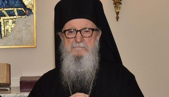 Ο Αρχιεπίσκοπος Αμερικής Δημήτριος υπέβαλε την παραίτησή του