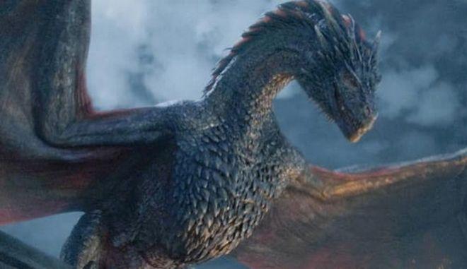 Game of Thrones: Οι τρεις καβαλάρηδες και ο Δράκος του Πάγου