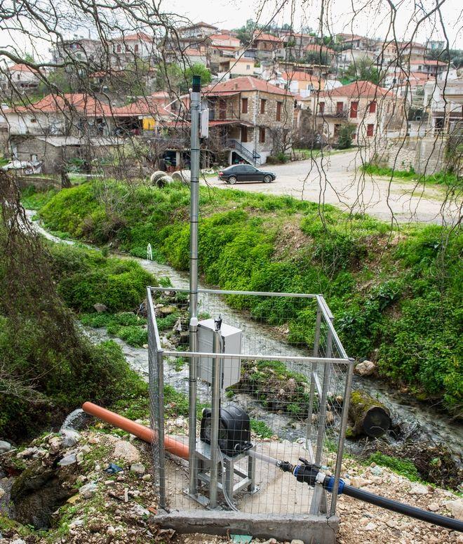 Μαζί για το Νερό: Γιατί τα παιδιά στο Μοναστηράκι Βόνιτσας είναι οι
