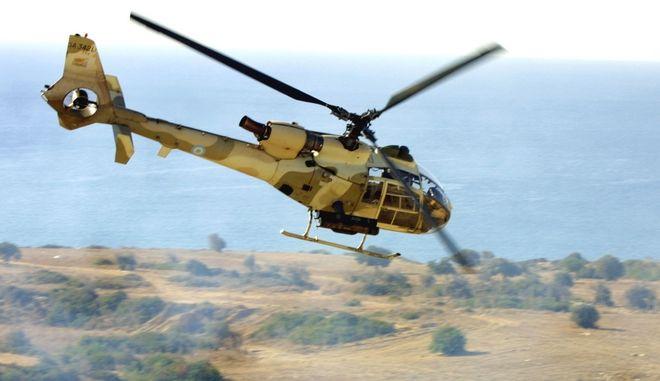 Ελικόπτερο της Κύπρου