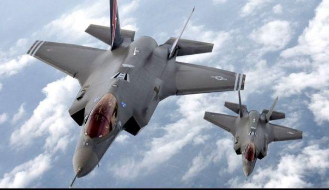 F-35: Το νέο υπερόπλο των ΗΠΑ είναι... ελαττωματικό