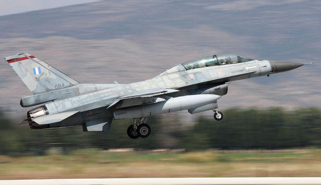 Μαχητικό της Πολεμικής Αεροπορίας