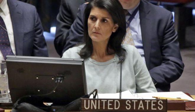 Οι τρεις όροι των ΗΠΑ για να φύγουν οι στρατιωτικές τους δυνάμεις από τη Συρία