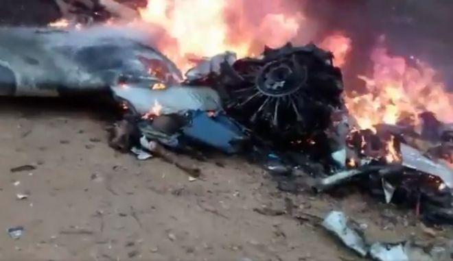 Συντριβή αεροπλάνου στην Κολομβία - 12 νεκροί