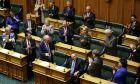 Νέα Ζηλανδία κοινοβούλιο
