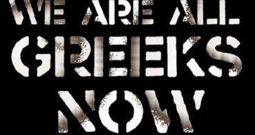 Κίνημα συμπαράστασης στην Ελλάδα
