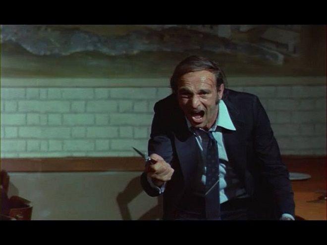 Ο ηθοποιός Αντώνης Αντωνίου ενσαρκώνει τον Νίκο Κοεμτζή στην ταινία «Παραγγελιά!» του Παύλου Τάσιου