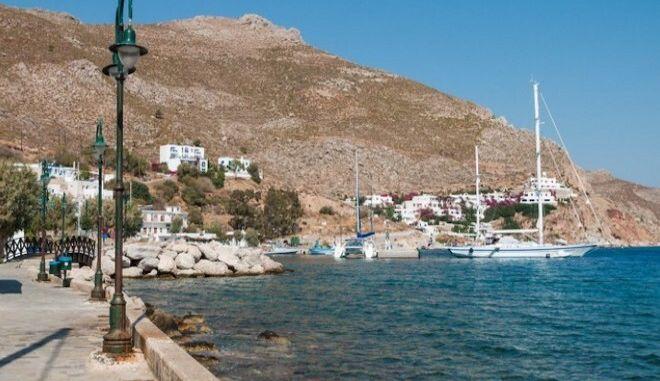 Η Τήλος στα 7 καλύτερα νησιά της Ευρώπης για διακοπές με διατροφική αυτάρκεια