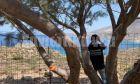 """Χανιά: """"Χτενίζουν"""" την περιοχή όπου εξαφανίστηκε η 29χρονη τουρίστρια"""
