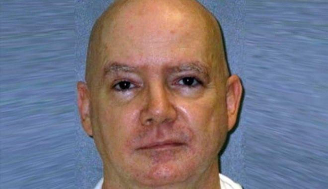 Εκτελέστηκε στο Τέξας ο 'φονιάς με το τουρνικέ'