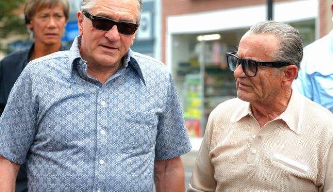 Ο Ιρλανδός: Το πρώτο teaser για την νέα ταινία του Martin Scorsese