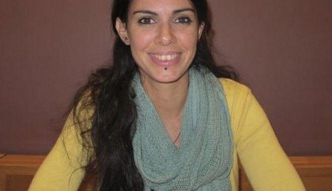 Natalie Christopher: Το μήνυμα του Κύπριου συντρόφου της 35χρονης