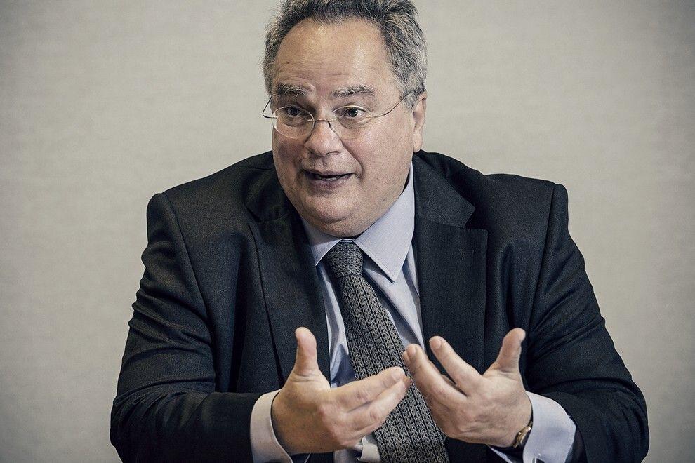 Νίκος Κοτζιάς: Χωρίς τους ακροδεξιούς, δεν θα είχαμε τη Συμφωνία των Πρεσπών