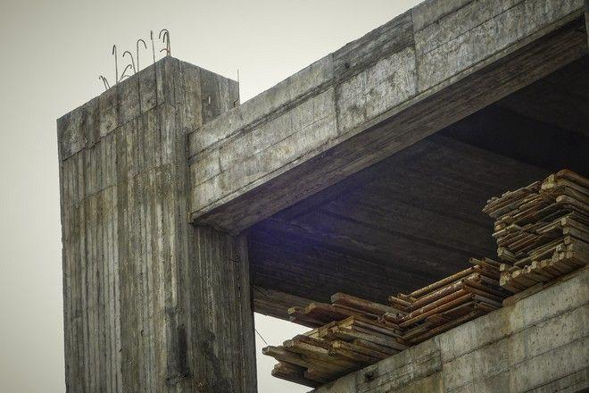 Ζεσταίνεται η οικοδομή μετά από δέκα χρόνια απραξίας - Εν αναμονή αναστολής του ΦΠΑ η αγορά