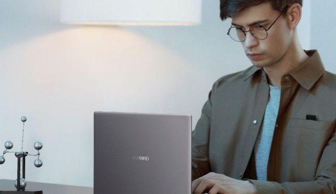 Tα νέα premium laptops MateBook X Prο και  MateBook 13 της Huawei, όπως και το απίθανο Huawei MatePad Pro είναι εδώ!