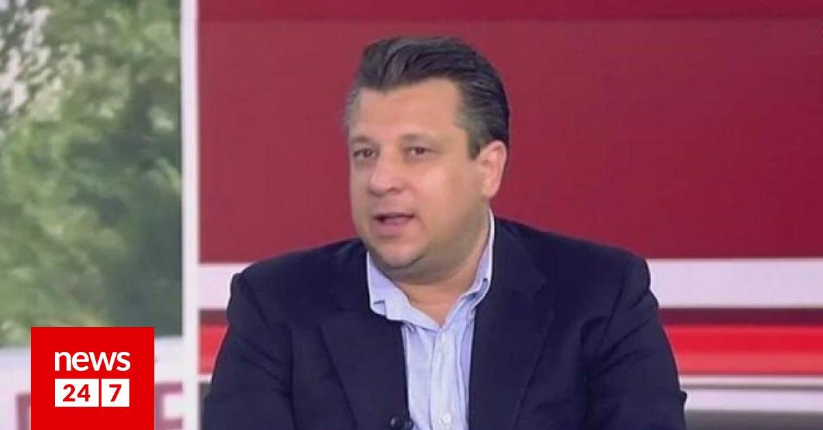 Δερμιτζάκης για Θεοφάνεια: 'Φοβάμαι μη γίνει Θεσσαλονίκη όλη η χώρα' – Κοινωνία