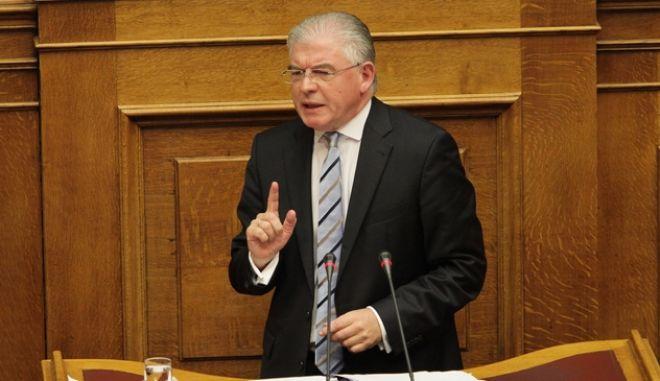 Λυκουρέντζος: Δεν υπέγραψα καμία απόφαση για τη Novartis