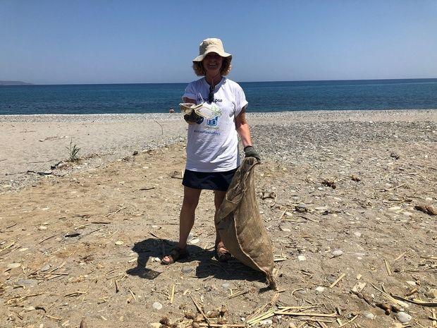 «Προσφέρω» 40 καθαρότερες παραλίες σε όλη την Ελλάδα
