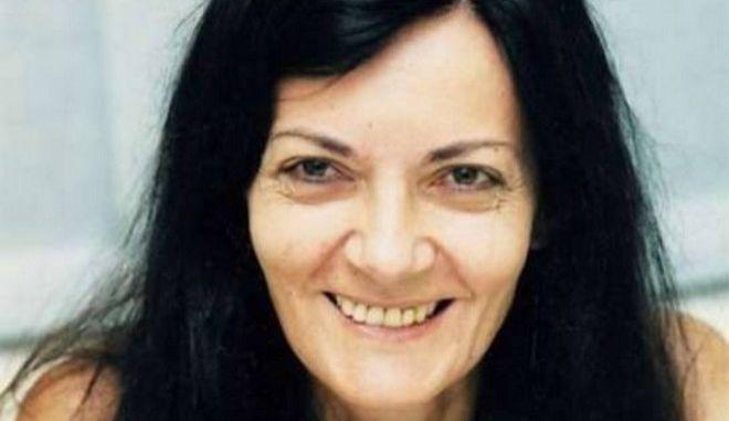 Η Πέπη Ρηγοπούλου εξηγεί γιατί επέλεξε το Επικρατείας του ΜέΡΑ25