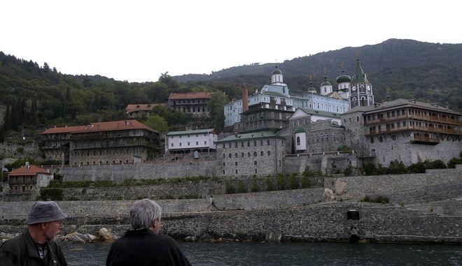 Η επίσκεψη στο Άγιο Όρος κατέληξε σε τραγωδία