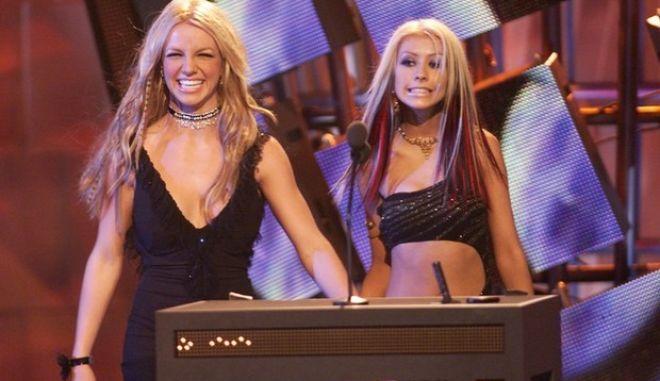 Επίθεση χάκερ 'πέθανε' την Britney Spears