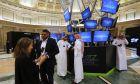 Saudi Aramco: Ο σαουδαραβικός πετρελαϊκός κολοσσός μπαίνει στο χρηματιστήριο