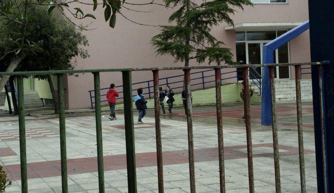 Κλειστά τα σχολεία αύριο σε νησιά του Ιονίου λόγω κακοκαιρίας