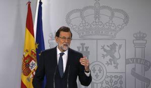 Το 'δεξί χέρι' του Ραχόι αποκαλύπτει: Τι θα γίνει μόλις λήξει το τελεσίγραφο της Μαδρίτης στην Καταλονία