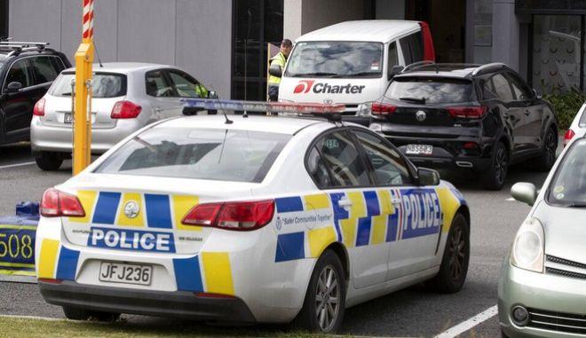 Νέα Ζηλανδία: Νεκρός από αστυνομικά πυρά ο δράστης της επίθεσης σε εμπορικό κέντρο