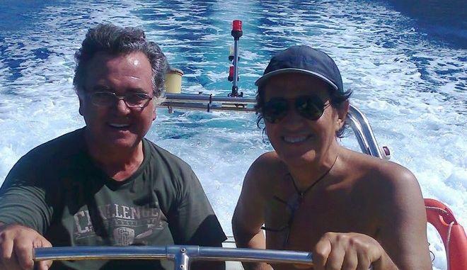 Τραγικός θάνατος σε δυστύχημα για πρώην μέλος των Olympians