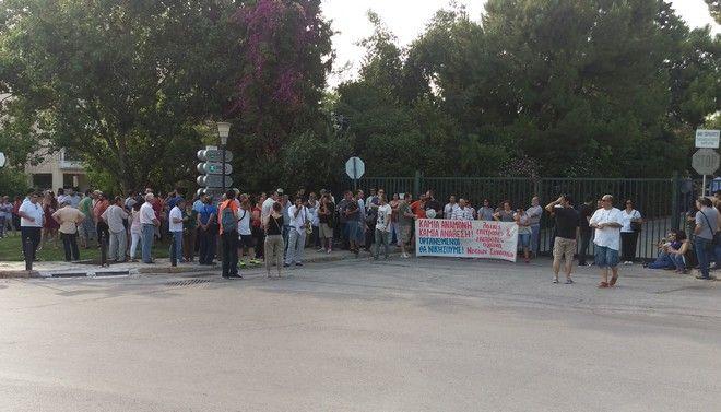 Μαρινόπουλος: Σκηνές ροκ λίγο πριν από την αίτηση για τον πτωχευτικό κώδικα