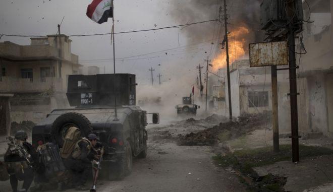 Έξι Κούρδοι σκοτώθηκαν σε αεροπορικές επιδρομές του τουρκικού στρατού στο όρος Καντίλ, στο βόρειο Ιράκ